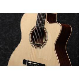 Гитара электроакустическая IBANEZ ACFS580CE OPS, фото 2