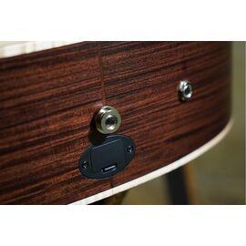 Гитара электроакустическая IBANEZ ACFS580CE OPS, фото 3