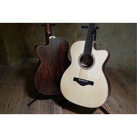 Гитара электроакустическая IBANEZ ACFS580CE OPS, фото 5