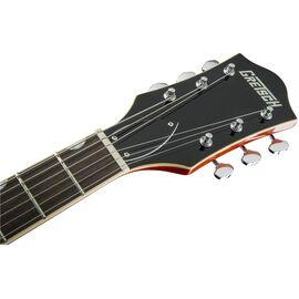 Гитара полуакустическая GRETSCH G5422T ELECTROMATIC HOLLOW BODY DOUBLE CUT ORANGE STAIN, фото 9