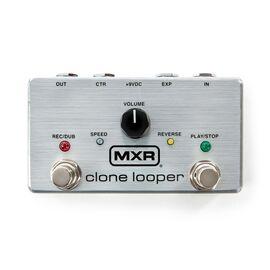 Гитарная лупер педаль DUNLOP M303 MXR Clone Looper, фото