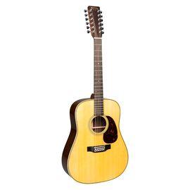 12-струнная акустическая гитара MARTIN HD12-28, фото