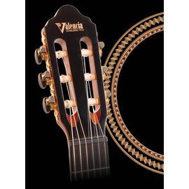 1/4 Классическая гитара VALENCIA VC261BUS, фото 4