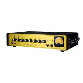 Гітарна лампова голова ASHDOWN AGM-484H, фото 3