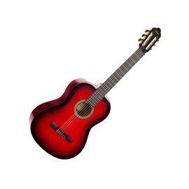 1/4 Классическая гитара VALENCIA VC261WRS, фото