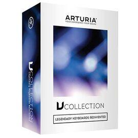 Программное обеспечение Arturia V Collection 5, фото