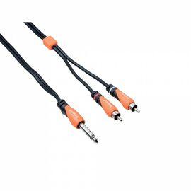 Interlink кабель Bespeco Silos SLYS RM300, фото
