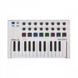 MIDI-клавіатура / Контролер Arturia Minilab MKII, фото