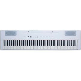Цифрове піаніно Artesia PA88H White, фото