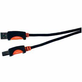 USB-кабель Bespeco Silos SLAB180, фото