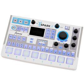 MIDI-контроллер/Ритм-машина Arturia SparkLE, фото