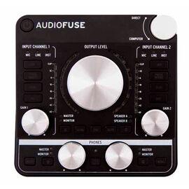 Аудиоинтерфейс / звуковая карта Arturia Audiofuse, фото