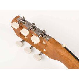 Гитара классическая Salvador Cortez TC-460 (гитарлеле/travel-гитара), фото 6