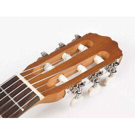 Гитара классическая Salvador Cortez TC-460 (гитарлеле/travel-гитара), фото 5