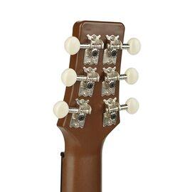 Тревел гитара (гитарлеле) Korala PUG-40, фото 7