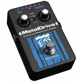 Бас-гитарная/гитарная педаль эффектов EBS MetalDrive, фото