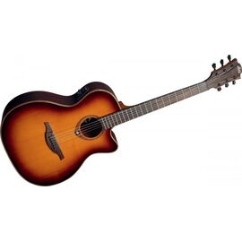 Гитара электроакустическая Lag Tramontane T100ACE, фото