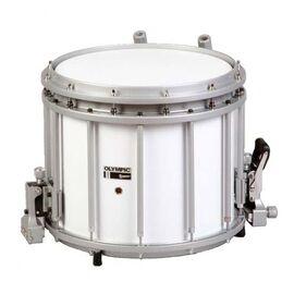 Барабан маршевый Premier Olympic 61412W-S 14x12 Free-Floating Snare Drum, фото