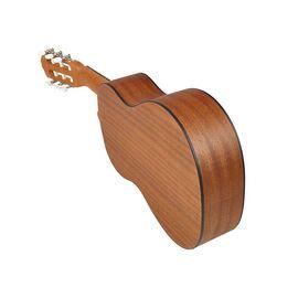 Гитара классическая Salvador Cortez TC-460 (гитарлеле/travel-гитара), фото 8