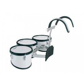 Комплект из трех маршевых малых барабанов Hayman MDR-101112, фото