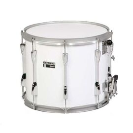 Барабан маршевый Premier Olympic 61512W-S 14x12 Snare Drum with Top Snare, фото