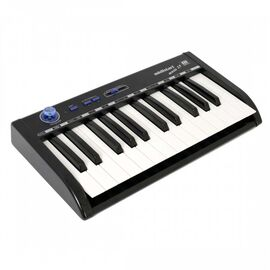 MIDI-клавиатура Miditech midistart music 25, фото