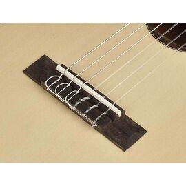 Гитара классическая Salvador Cortez TC-460 (гитарлеле/travel-гитара), фото 4