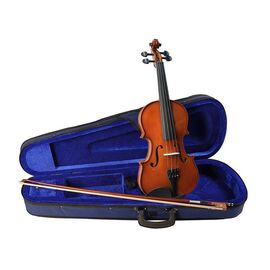 Скрипка Leonardo LV-1544 (4/4), фото