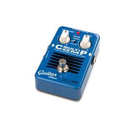 Гитарная педаль эффекта EBS Multicomp Guitar Edition, фото