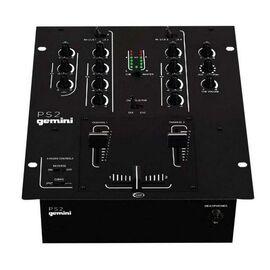 Микшерный пульт для DJ Gemini PS-2, фото