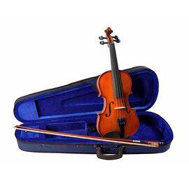 Скрипка Leonardo LV-1534 (3/4), фото