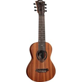 Тревел гитара (гитарлеле) Lag TIKI TKT8 / travel, фото