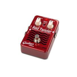 Гітарна педаль ефектів EBS Red Twister Guitar Edition, фото