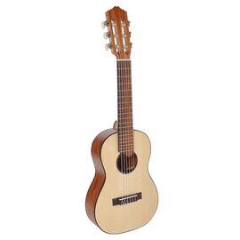 Гитара классическая Salvador Cortez TC-460 (гитарлеле/travel-гитара), фото