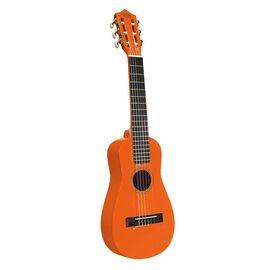 Тревел гитара (гитарлеле) Korala UGN-30-OR, фото