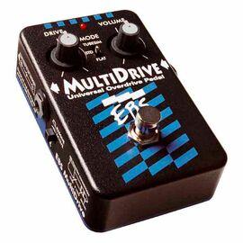 Бас-гитарная/гитарная педаль эффектов EBS MultiDrive (без коробки), фото