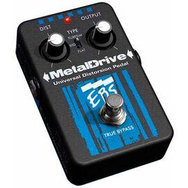 Бас-гитарная/гитарная педаль эффектов EBS MetalDrive (без коробки), фото