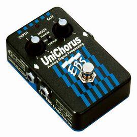 Бас-гитарная/гитарная педаль эффектов EBS UniChorus (без коробки), фото