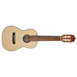 Гитара классическая Salvador Cortez TC-460 (гитарлеле/travel-гитара), фото 10