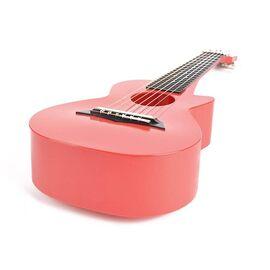 Тревел гитара (гитарлеле) Korala PUG-40-RD, фото 4
