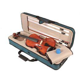 Скрипка Leonardo LV-2034, фото