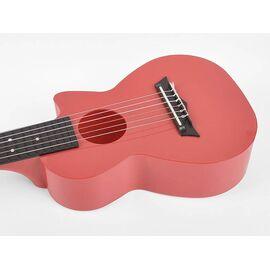 Тревел гитара (гитарлеле) Korala PUG-40-RD, фото 2