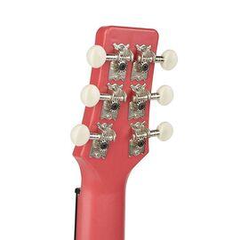 Тревел гитара (гитарлеле) Korala PUG-40-RD, фото 3