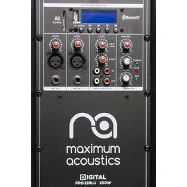Активна акустична система Maximum Acoustics Digital PRO.12 BLU, фото 6