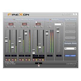 Аудіоінтерфейс / звукова карта Icon Fire Хon, фото 2