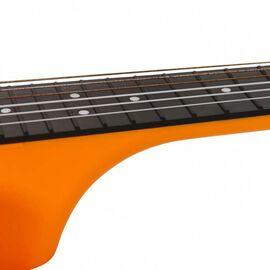 Электроакустическая тревел гитара (гитарлеле) Korala PUG-40E-OR, фото 16