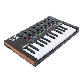 MIDI-клавіатура / Контролер Arturia Minilab MKII, фото 2