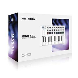 MIDI-клавіатура / Контролер Arturia Minilab MKII, фото 12