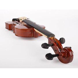 Скрипка Leonardo LV-1544 (4/4), фото 6