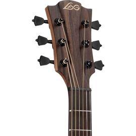 Гитара электроакустическая Lag Tramontane T100ACE, фото 2